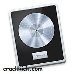 Logic Pro X 10.6.3 Crack With Serial Key Download [Win/Mac]