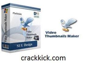 Video Thumbnails Maker 16.1.0.2 Crack With Torrent [Win+Mac]
