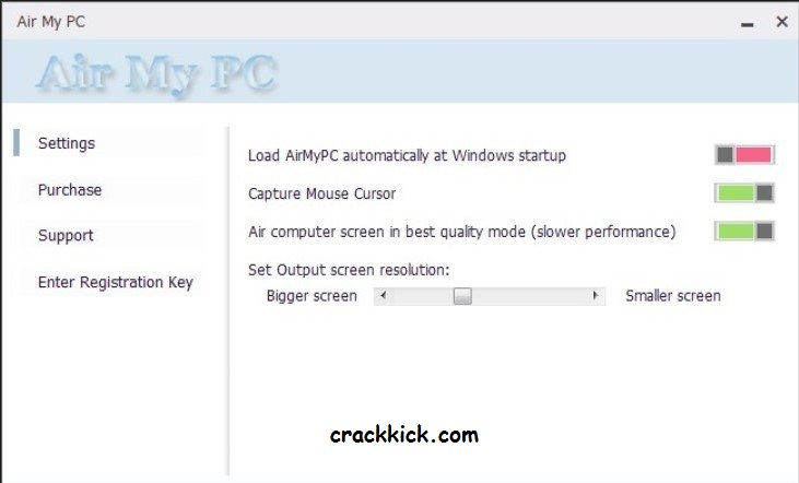 AirMyPC 5.0 Crack Torrent With License Key Free Download [Win/Mac]