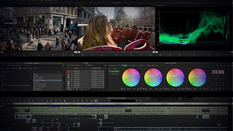 Avid Media Composer 2021.6.0 Crack With Product Key Free Download [Win/Mac]