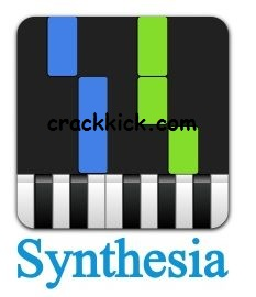 Synthesia 10.7 Crack Keygen With License Key Download [Win/Mac]