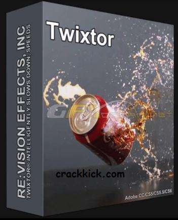 Twixtor Pro 7.5.0 Crack Torrent With Registration Code Free Download [Win/Mac]