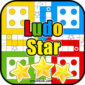 Ludo Star MOD 1.90 Crack Torrent With Keygen Free Download [2021]