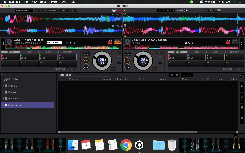 Rekordbox DJ 6.5.3 Crack Torrent With Keygen Free Download [Win/Mac]
