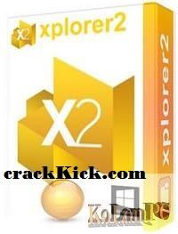 Xplorer2 Ultimate 5.0.0.3 Crack Keygen With Serial Key Free Download [Win/Mac]